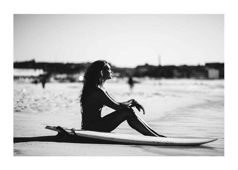 Bondi Beach Surfer-1