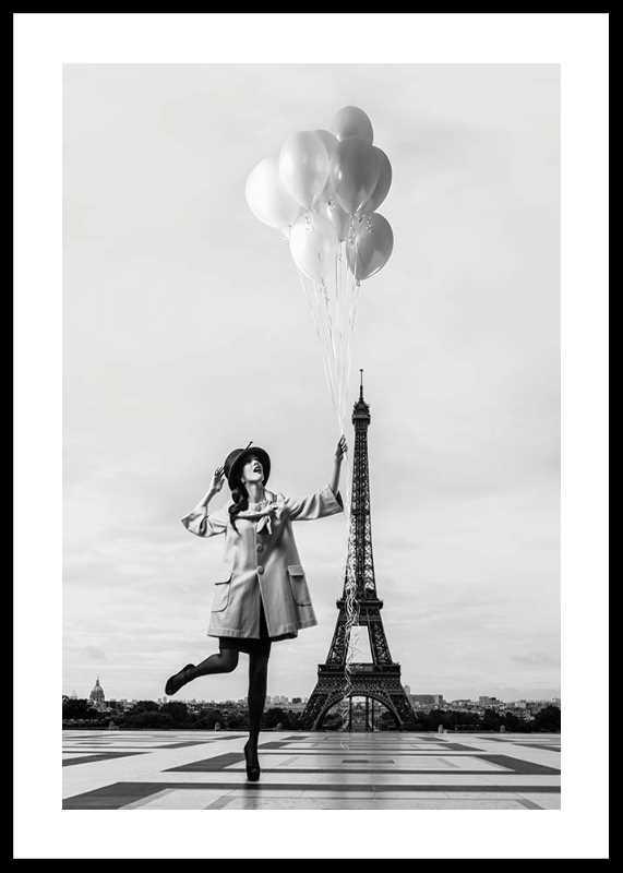 Playful In Paris-0
