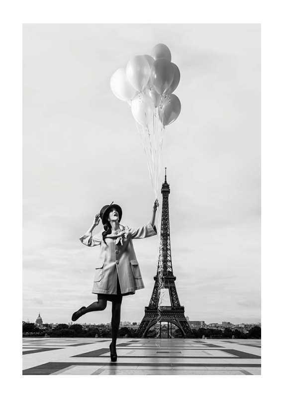 Playful In Paris-1