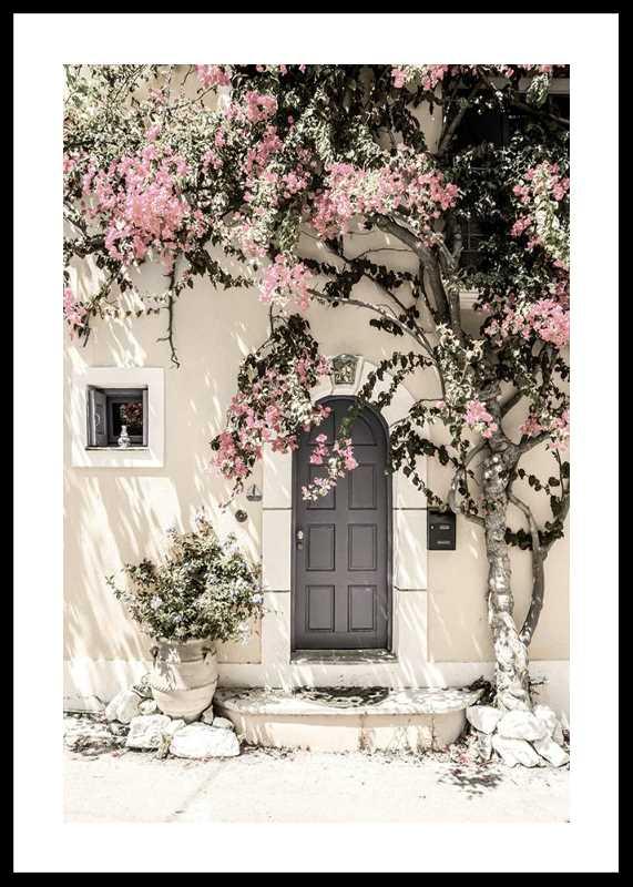 Door In Assos-0