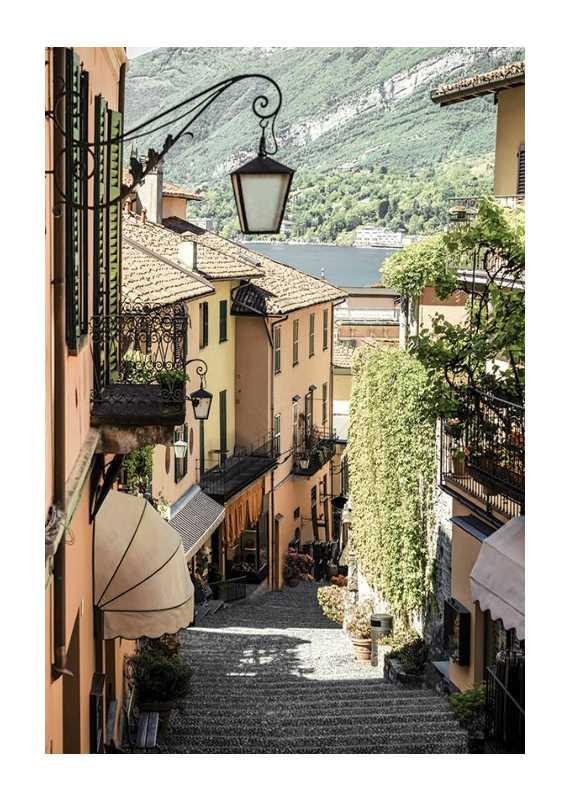 Bellagio Italy-1