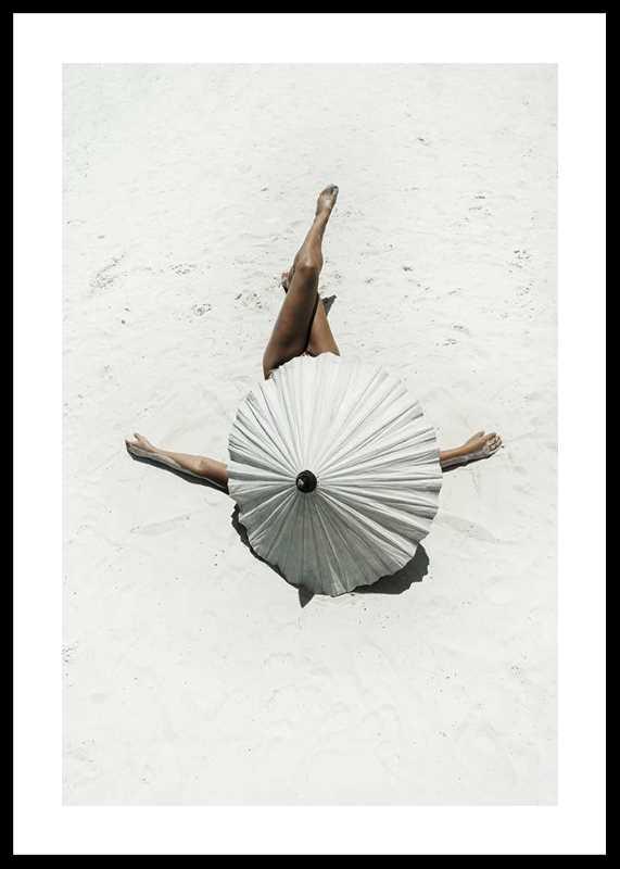 Beach Parasol-0