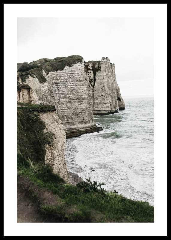 Normandy Cliffs-0