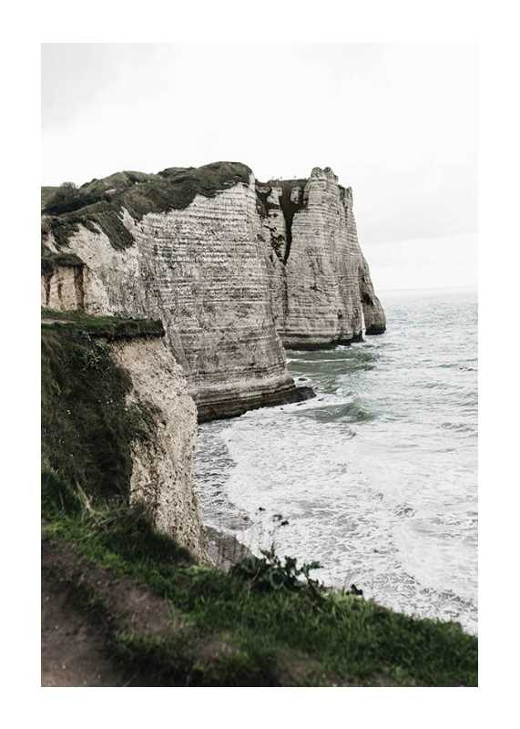 Normandy Cliffs-1