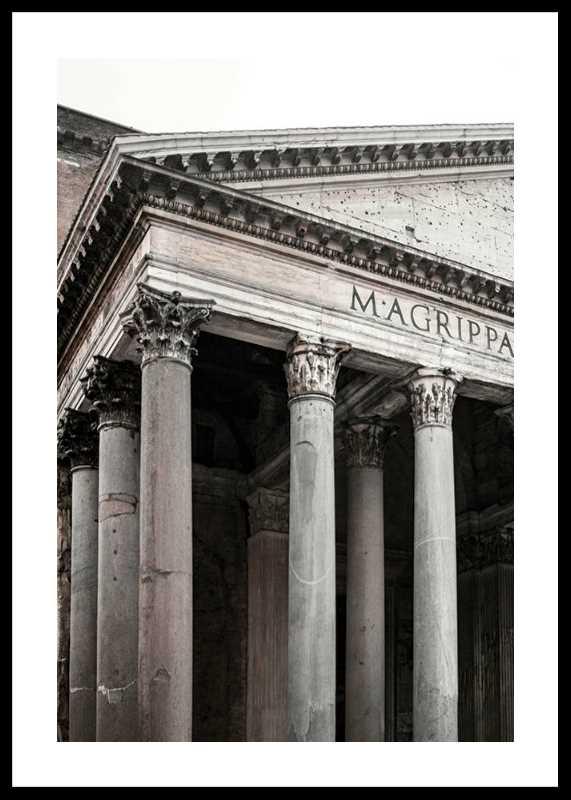 Pantheon Rome-0