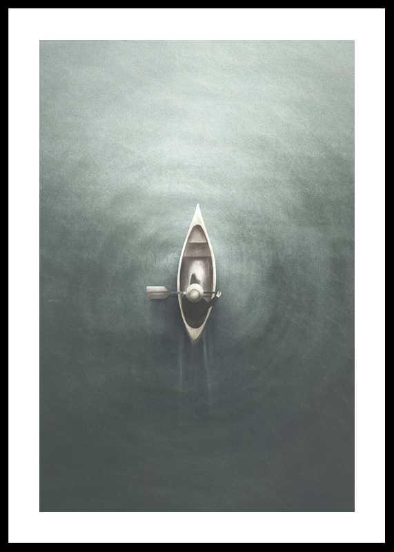 Aerial Canoe-0
