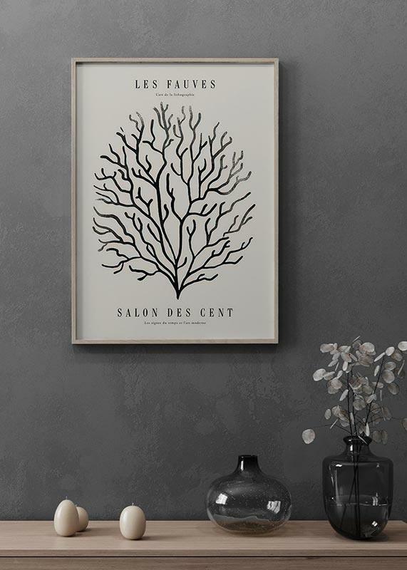 Matisse Les Fauves Tree-2