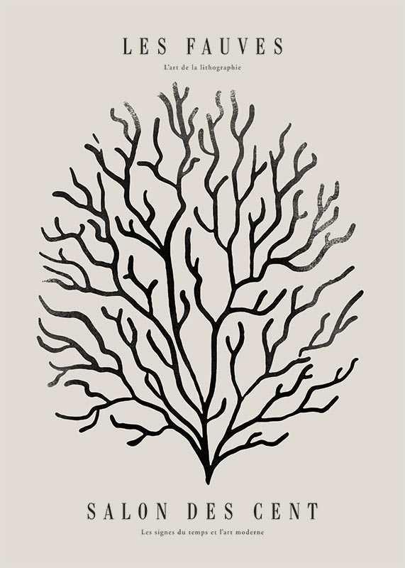 Matisse Les Fauves Tree-1