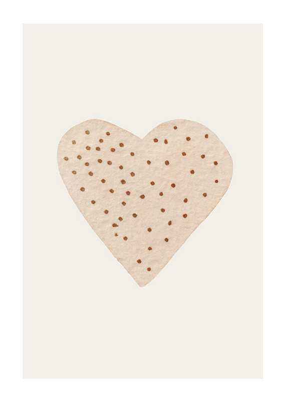 Dotted Heart-1