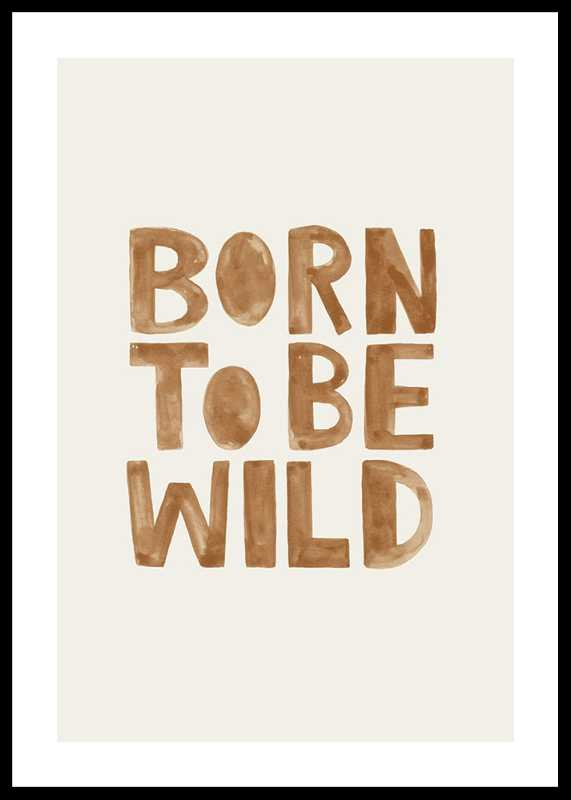 Born Wild-0